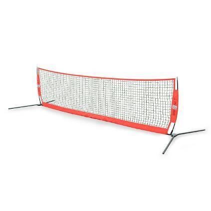 12' Soccer Tennis Net