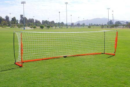 4x16 Soccer Bownet