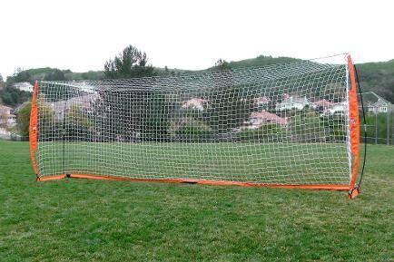 8x24 Soccer Bownet