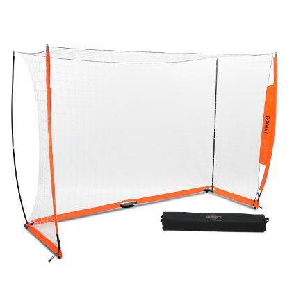 Bownet Futsal Goal with Roller Carry Bag