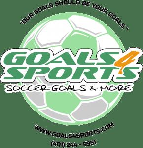 Goals4Sports Logo (Round)