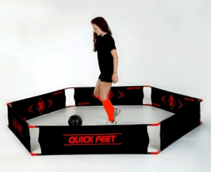 Quick-Feet Trainer
