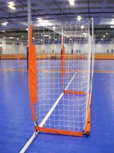 Futsal Bownet Side View