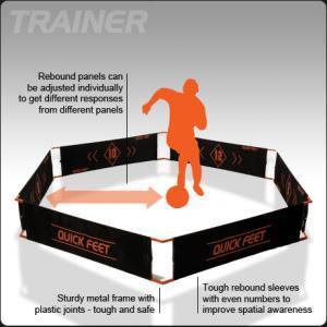 Quickfeet Trainer Description