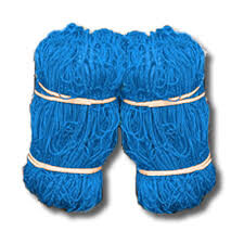 4mm Blue Soccer Nets