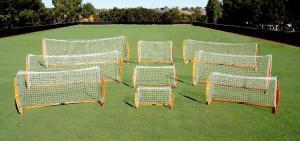 Bownet Soccer Goals