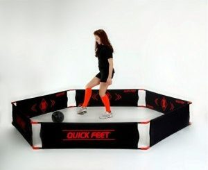 Quickfeet Trainer