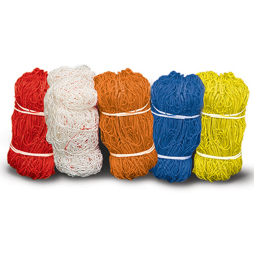 4mm Colored Soccer Nets