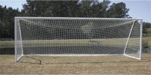 6x18 Channel Soccer Goal