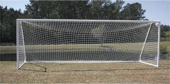 Channel Soccer Goals