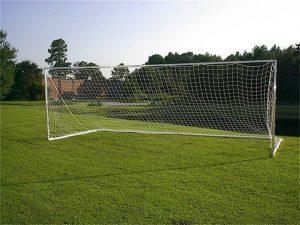 6x12 European Practice Goal