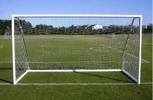 All Aluminum Soccer Goals