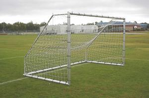 6x12 Economy Soccer Goal