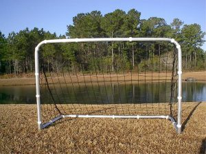Small Youth Soccer Goals