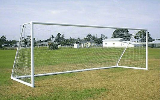 Supreme Soccer Goal