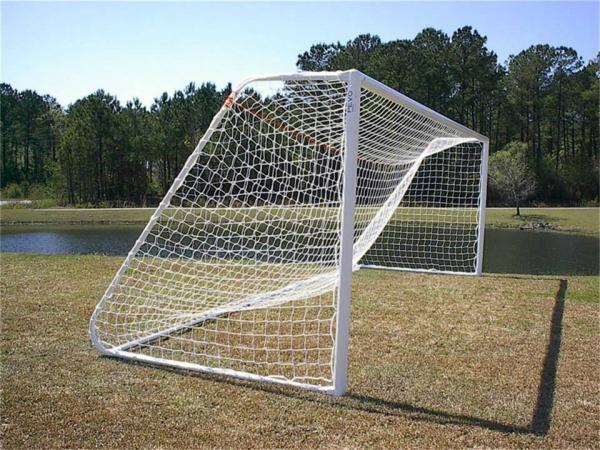 Castlite Competition Soccer Goal