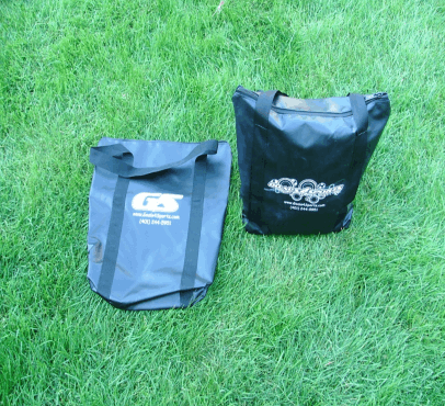 Anchor Sand Bags