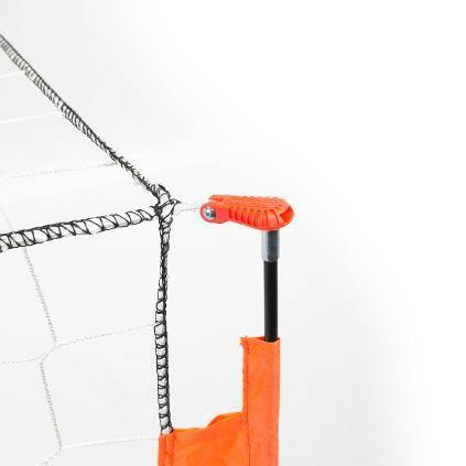 3x5 Bownet Soccer Goal Quick Connect Clip