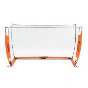 3x5 Bownet Soccer Goal on White Background