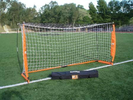 5x10 Soccer Bownet