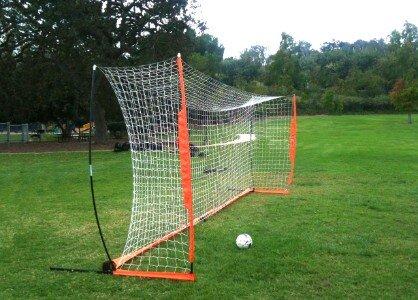 7x21 Soccer Bownet