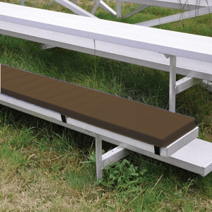 Brown Seating Pad