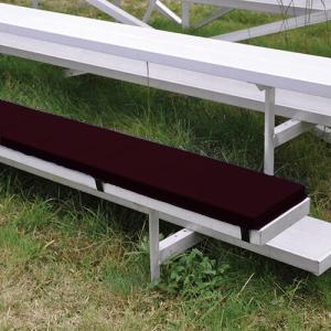 Burgundy Seating Pad