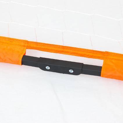 3x5 Bownet Soccer Goal Center Hinge