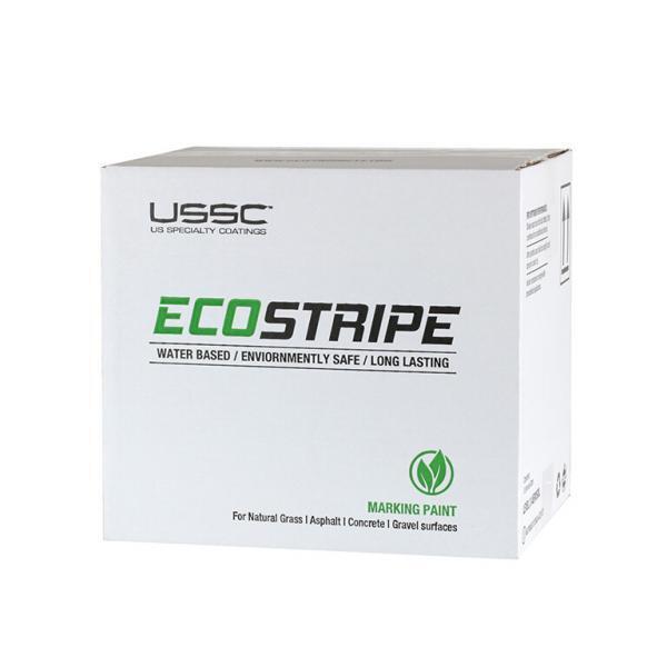 Eco-Stripie Aerosol Field Marking Paint Case