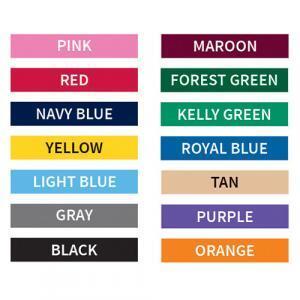 Jaypro Colors