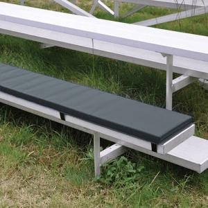 Gray Seating Pad