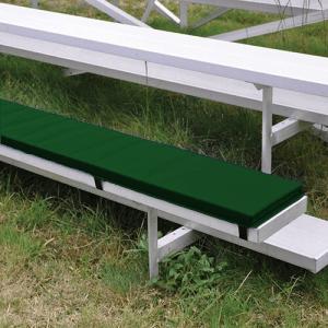 Kelly Green Seating Pad