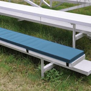 Light Blue Seating Pad