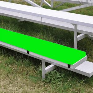 Lime Seating Pad
