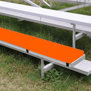 Orange Seating Pad