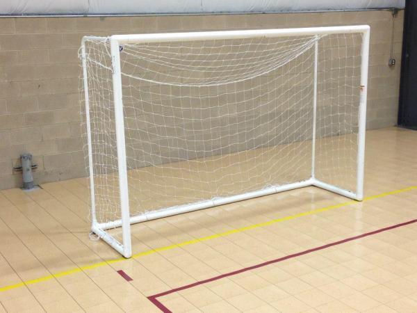 Channel Park Futsal Goal - Angle