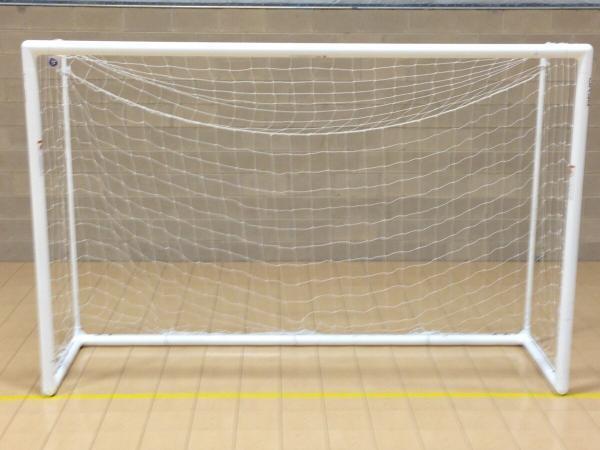 Channel Park Futsal Goal - Front