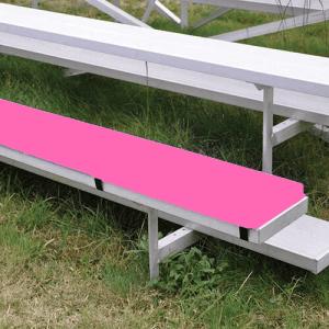 Pink Seating Pad