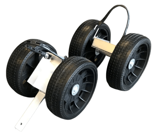 Portable Wheel Assembly