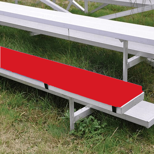 Red Seating Pad
