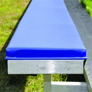 Bleacher & Team Benches Seating Pads