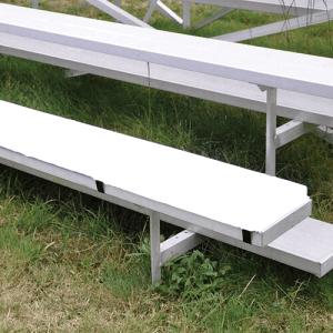 White Seating Pad
