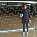 FUTSAL Soccer Goals