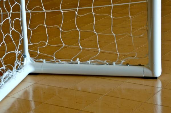 Channel Park Futsal Goal - Bottom Corner