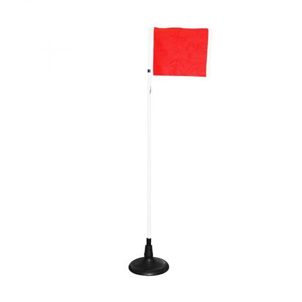Turf Corner Flag