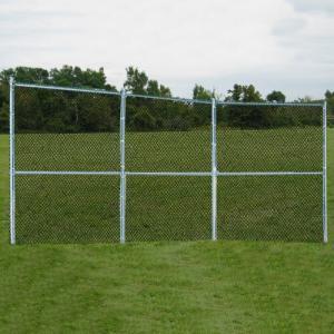 3-Panel Baseball/Softball Backstop