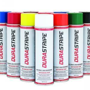 Durastripe Field Marking Paint Colors