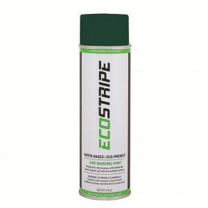 EcoStripe Coverup Green Aerosol Can