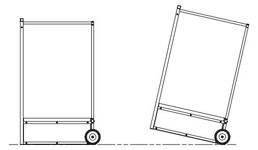 Jaypro Wheel Kit Moving Field Goal