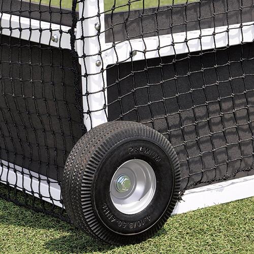 Jaypro Field Hockey Wheel Assembly